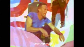 Watch Coldplay Kaleidoscope video