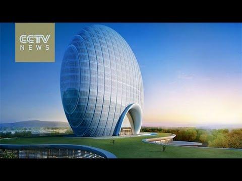 Exclusive interview: chief designer on APEC hotel promotes China through design