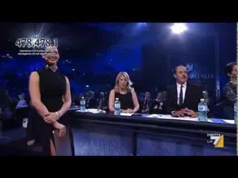 Miss Italia – MISS ITALIA 2013 – LA SERATA FINALE