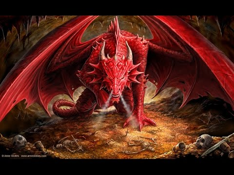 caça ao dragão filme completo dublado