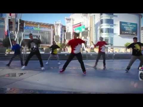 Iconic Boyz Meets Marvel Inc. video