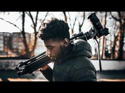Back 2 The Basics (Canon 6D Mark II Vlog)