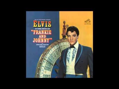 Elvis Presley - Come Along