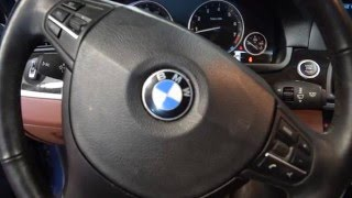 BMW F10 EPS Teach in End Stops in ISTA-P 3.57.1_Part 2
