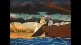 Bible Stories - New Testament_ Miracles of Jesus