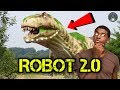 10 Amazing Robots That Really Exist