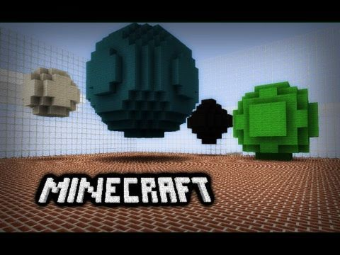 Minecraft: MCEdit Tutorial!
