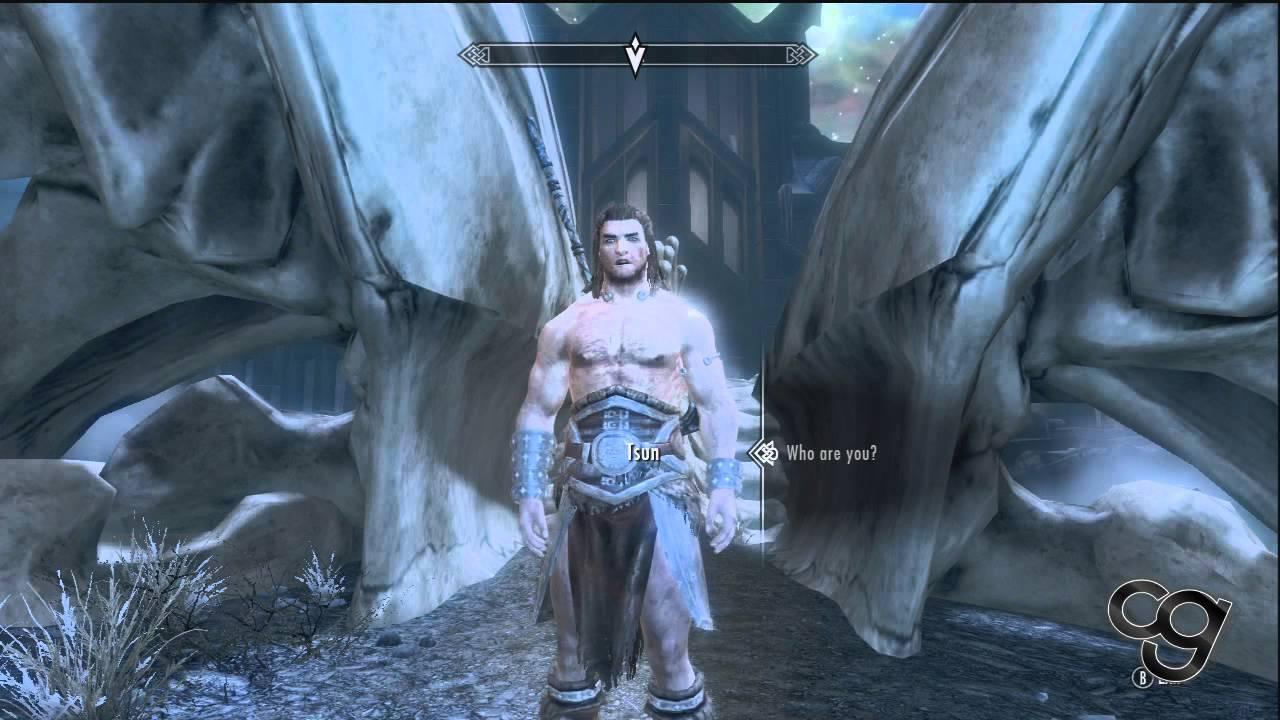 The Elder Scrolls V Skyrim Heroes Of SovnGarde YouTube
