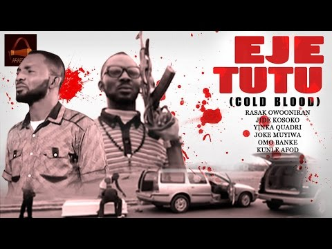 Eje Tutu - Yoruba Latest 2015 Movie. video