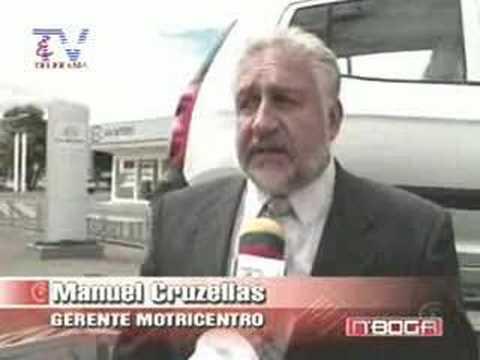 Motricentro lanzo al mercado New Picanto
