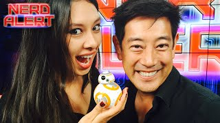 How BB-8 Works! with Grant Imahara