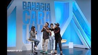 Klarifikasi, Nikita Mirzani Bilang Farhat Abbas Numpang Tenar!    BAHAGIA CARA UYA Eps. 2 (3/4)
