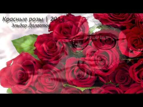 Долгатов Эльдар - Красные Розы