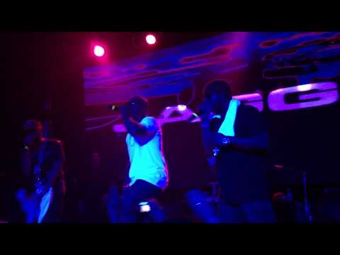 Jagged Edge Perofmances Right And Wrong Way By Keith Sweat In Toronto At Kool Haus video