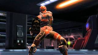 Star Wars_ The Old Republic - Soldat Fortschritt Video
