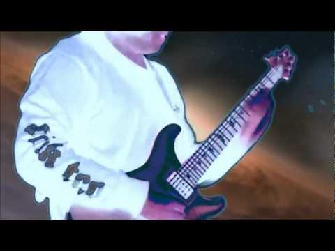 Lay It Down (Ratt) guitar solo using POD HD 500 and PRS Custom 24