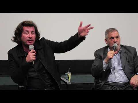 '1945' - Q&A With Director Ferenc Török