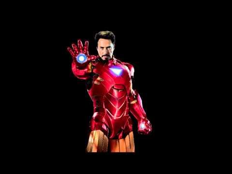 Super Hero Eden