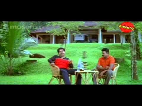 Kabadi Kabadi Malayalam Movie Comedy Scene Kalabhavan Mani video