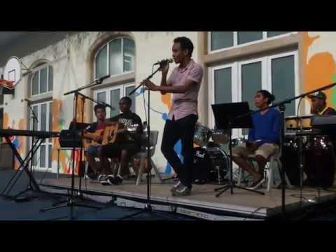 Makerek by Alcatraz cover by Estudante TL em Aveiro Portugal