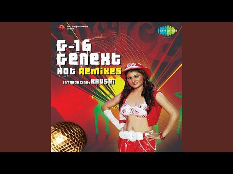 Haye Haye Yeh Majboori Remix
