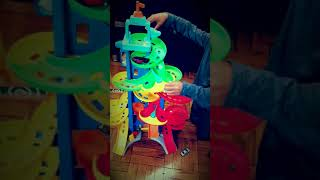 Liam da kid cars toy review