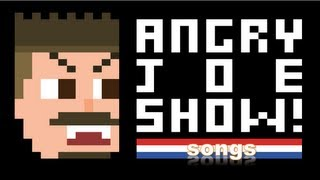AngryJoeShow songs