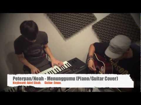 download lagu Peterpan / Noah - Menunggumu Piano/Guita gratis