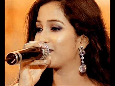 Agar Tum Mil Jao (zeher) - Shreya Ghoshal video