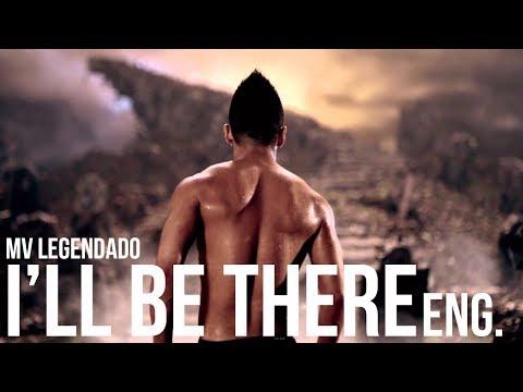 TAEYANG - I'LL BE THERE (ENG.Ver.) [Legendado] [PT-BR]