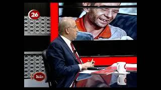 26.Gün | ETO Başkan Adayı Erdoğan Tekgöz