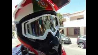 Sardegna Rally Race 2015: Paulo Goncalves a San Teodoro
