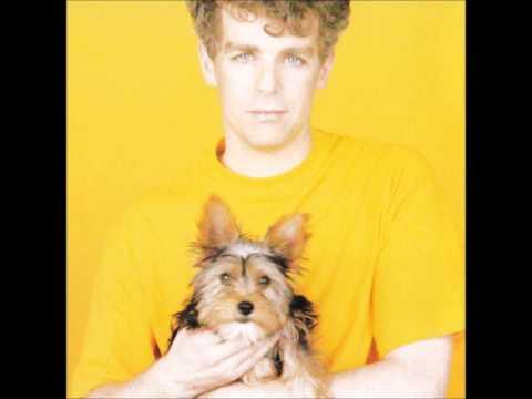 I Want a Dog - Pet Shop Boys