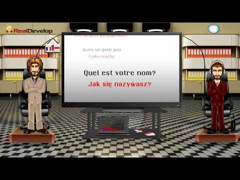 Nauka Francuskiego 1 Nauka Francuskiego Online