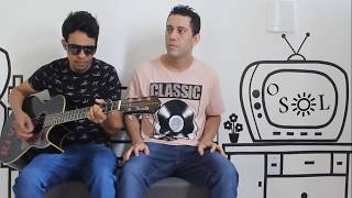 download musica O Sol Vitor Kley Cover CR