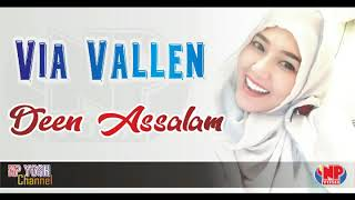 DEEN ASSALAM (New Single Religi) - VIA VALLEN