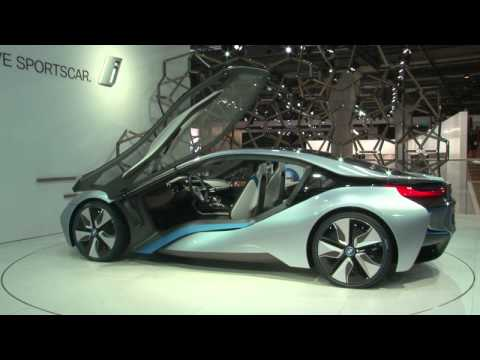 IAA 2011 - Concept Cars - Deutsch