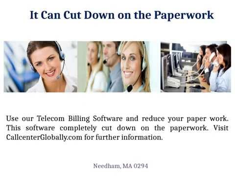 Role of Telecom Billing Software in Business