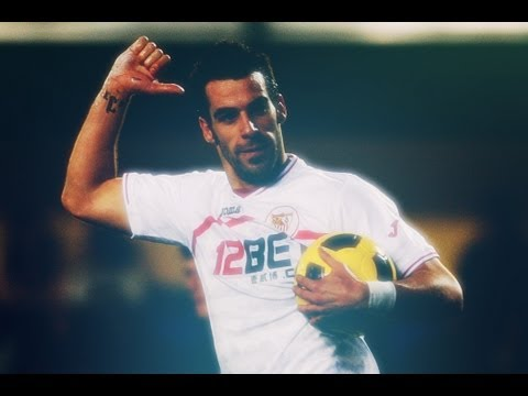 Alvaro Negredo ► Welcome To Manchester City - 2012/13 - HD