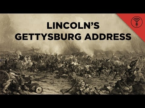 comparison of the lincolns gettysburg address and Abraham lincoln's gettysburg address marked not only a turning point in the civil war but also a reframing of that war as a 1 lincoln wrote every word of the gettysburg address while subsequent presidents have all enjoyed significant assistance from.