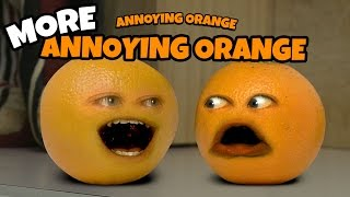Annoying Orange - More Annoying Orange