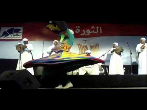 Thumbnail of video Dancing World 9: Mohamed Ghareb Tanora Troup