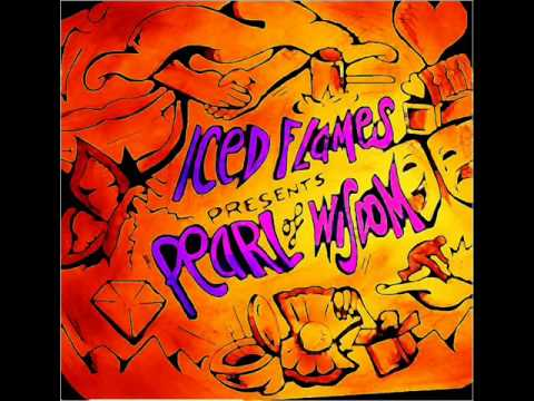 Iced Flames - Pearl Of Wisdom