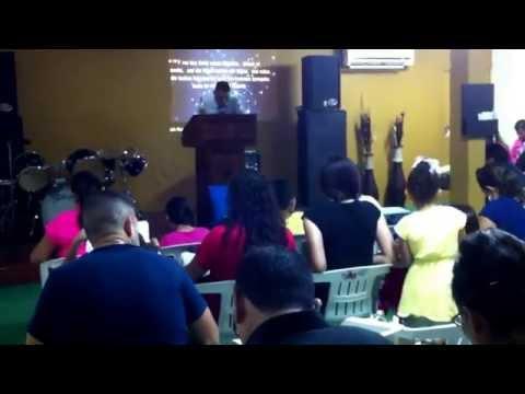 Pastor Ernesto Gerardo Campos MUP Guaymas -con Dios todo es recuperable-.