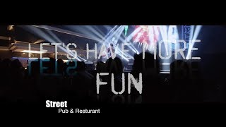 Presents Street Pub & Restaurant