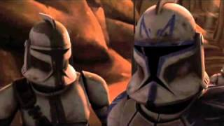 "Clone Wars - Clone Troopers ""We Are"""