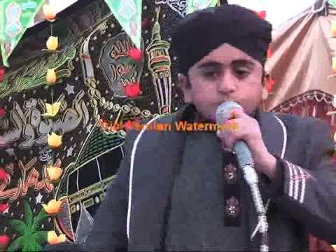 Haider Ali (mehfil E Milad ) Makan Haji Shaukat Ali Dhidowali  1 video