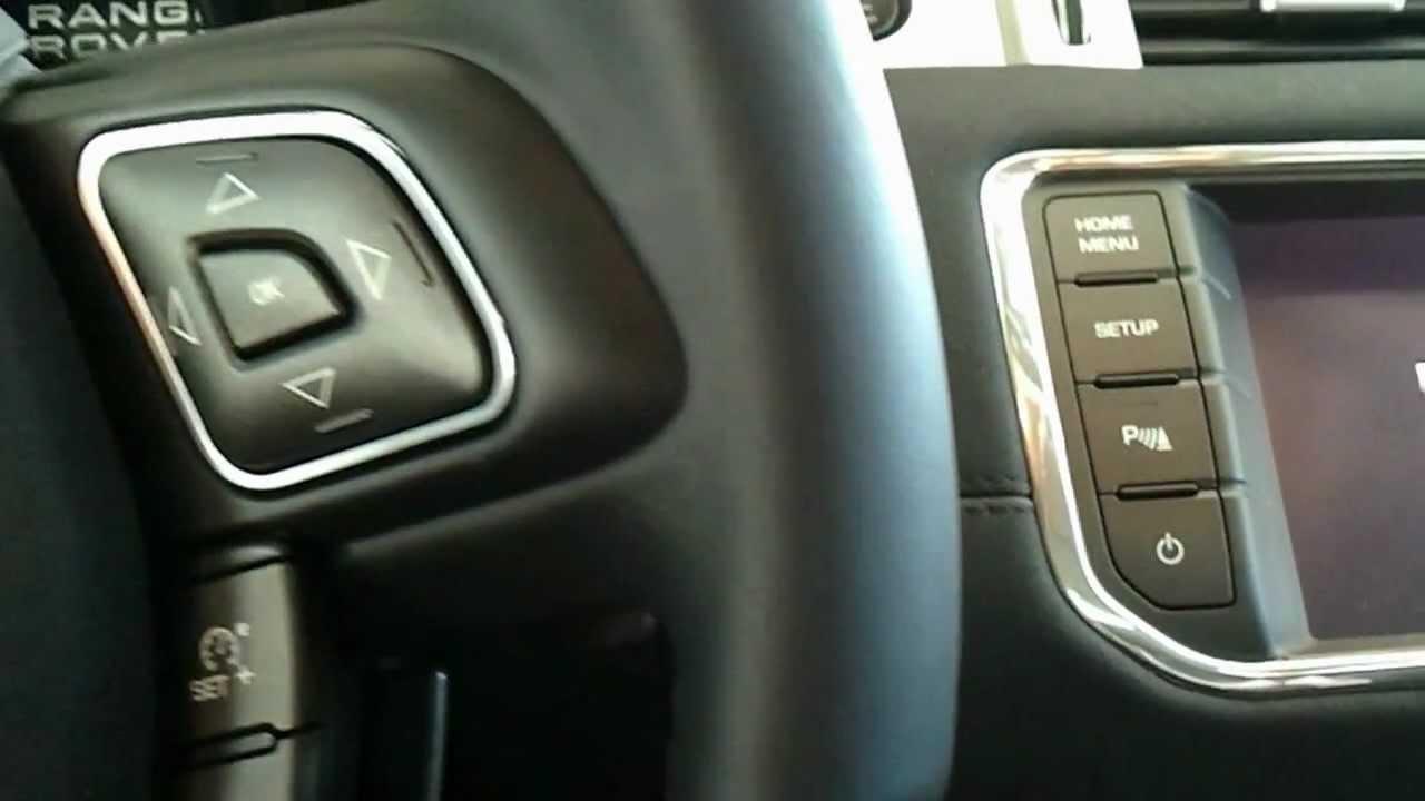 Evoque Dynamic vs Pure Range Rover Evoque Pure