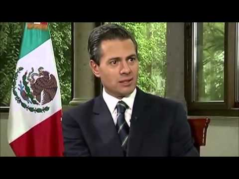 From Mexico: President Peña Nieto Involved in Panama Papers