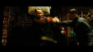 THE GRANDMASTER - clip 1: Gold Pavillion Fight